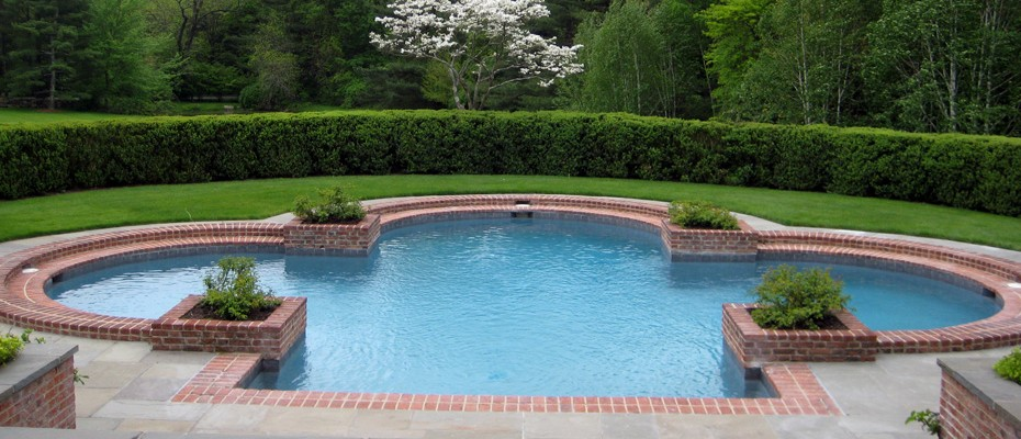 Greenwich Pool Service In Fairfield County And Westchester County